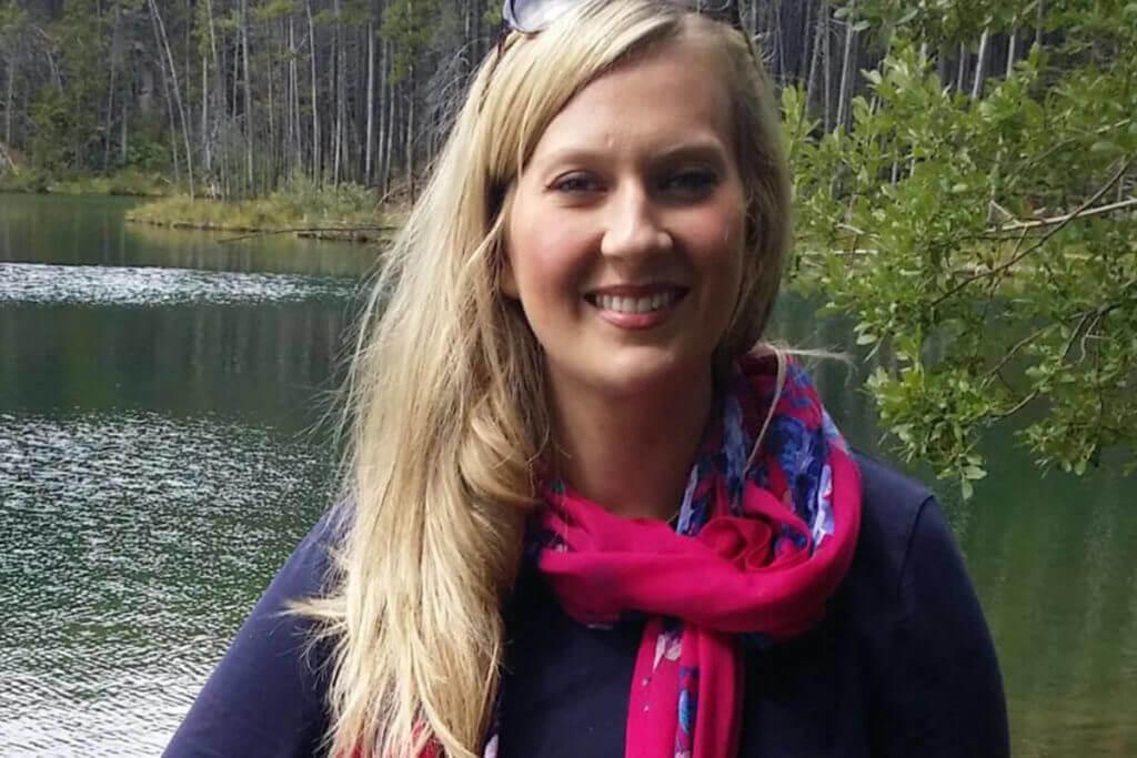 Kimberley Turner