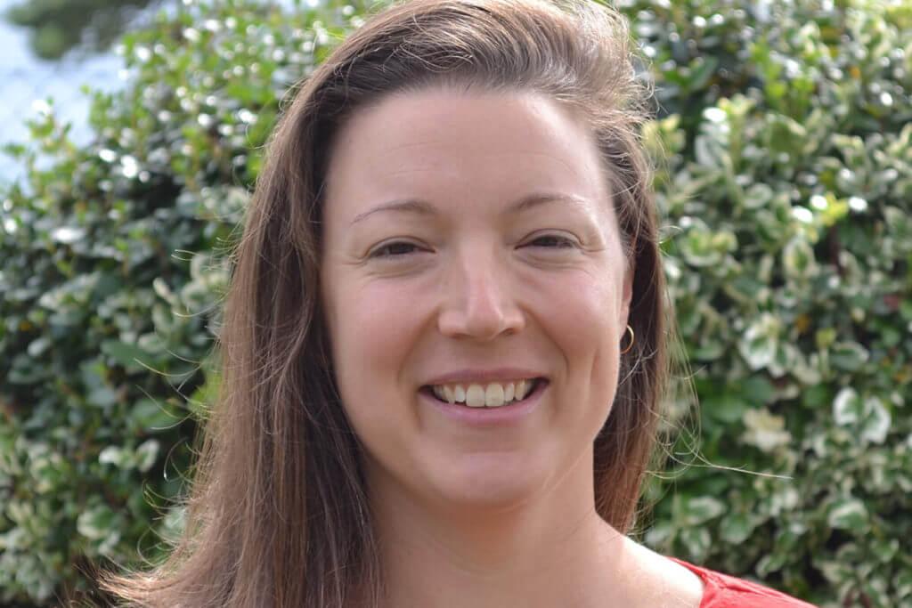 Kristin Bondy